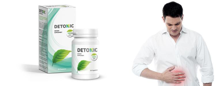 Detoxic: concluzie