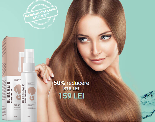 Bliss Hair functioneaza - forum
