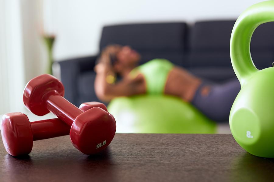 Exerciții pentru pierderea în greutate