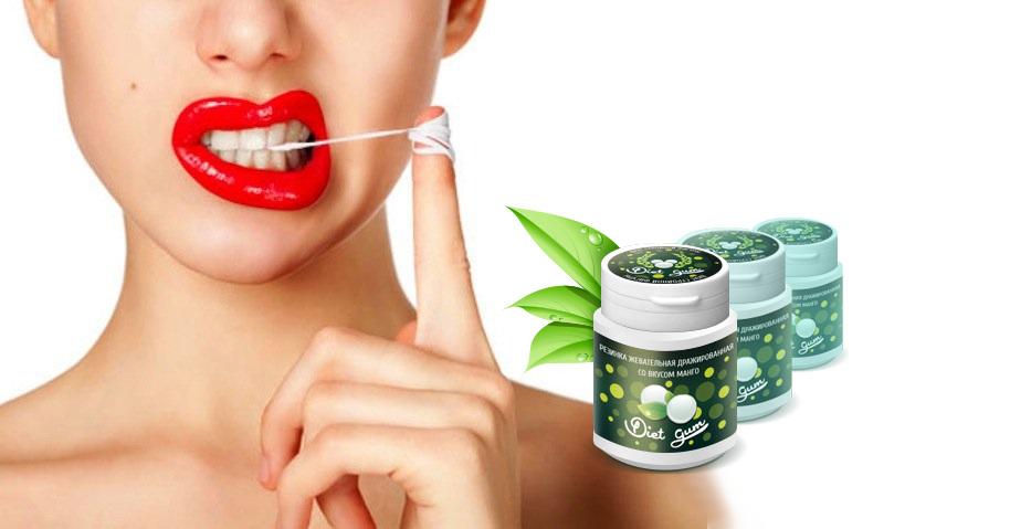 Este mulțumită Diet Gum de mestecat poate fi slim - forum
