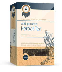 Peppermint Herbal Tea - pareri