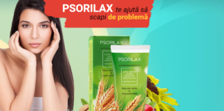 Psorilax in Romania -farmacia tei