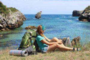 7 motive pentru a călători în lume singur