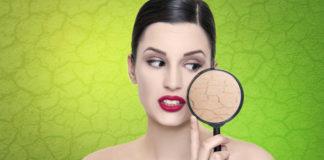 Sfaturi și recomandări pentru pielea uscata