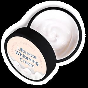 Pret și plafar - Ultimate Whitening cream