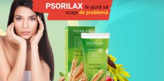 Psorilax in Romania -farmacia tei