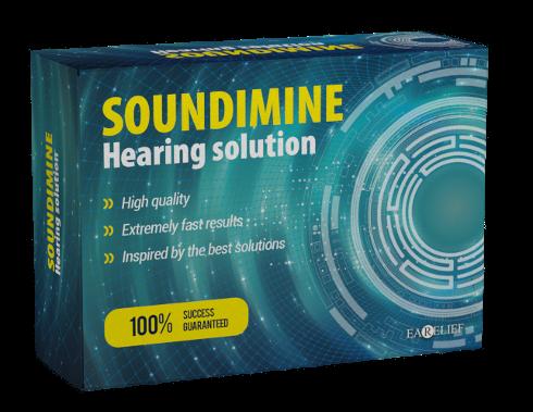 Cum funcționează Soundimine - forum. Comanda de pe amazon
