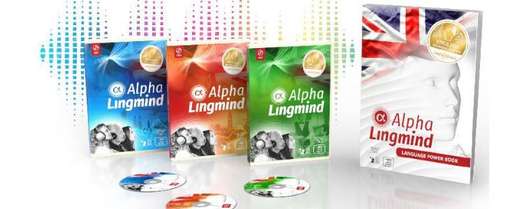 Cu Alpha Lingmind veți învăța o limbă mai repede decât credeți.