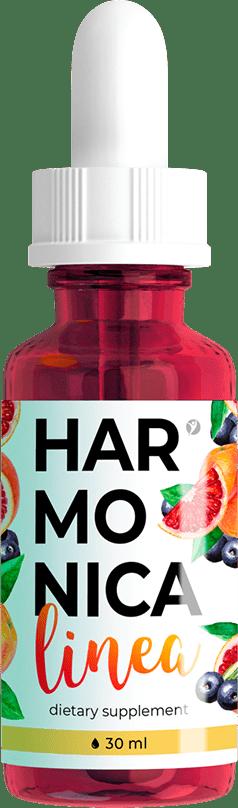 Ce este Harmonica Linea ingrediente ? Compoziția produsului?