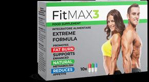 Ce este Fitmax3 ingrediente ? Compoziția produsului?