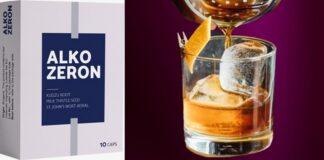 Alkozeron - pareri, unde sa cumperi, farmacie, efecte, forum