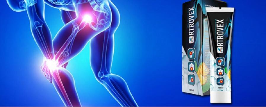 Cum funcționează Artrovex catena? Efectele utilizării.